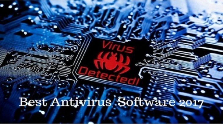 Best Antivirus Protection Software 2017 for PC