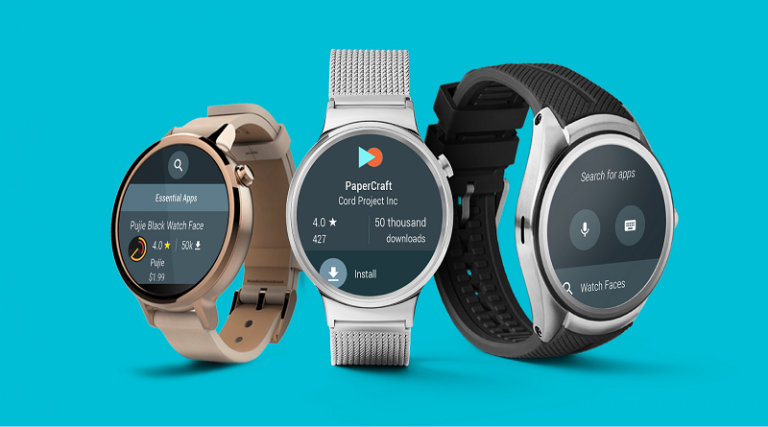 Android Wear News UPDATE: Android Wear 2.0 update is finally rolling out, but now only for three watches