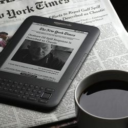 [Deal Alert] Amazon Offering up to $50 OFF Kindle e-readers