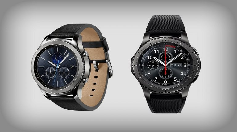 Samsung Gear S3 DEAL: Buy Gear S3 Now at $50 OFF from Amazon