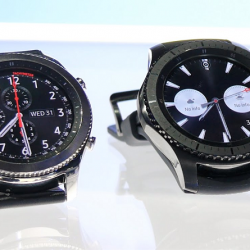 Latest Gear S3 Frontier UPDATE:  Why this Massive Update WON'T be Available for Samsung Smartwatch