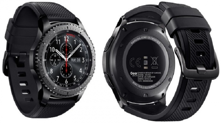 Samsung Gear S3 Latest Update Adds New Features To Both Classic & Frontier Models