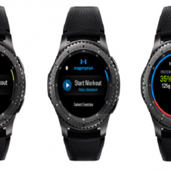 Latest Samsung Gear S3 App: How to Use Endomondo App on Your Gear S3