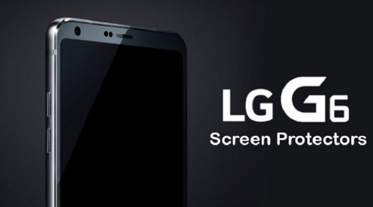5 Best LG G6 Screen Protectors