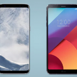 Samsung Galaxy S8/S8 Plus vs. LG G6: Which are the Best?