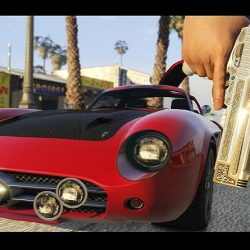 GTA 5 News UPDATE: New Update Brings More New Features for PS4, Xbox One and PC