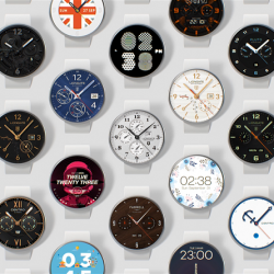 Best Samsung Gear S2 & Gear S3 Watch Faces {updated | Download}