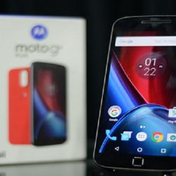 Deal Alert: Grab the 16GB Moto G4 Plus for just $159 at Amazon