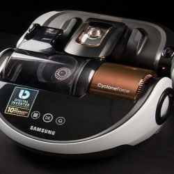 Amazon Deal of the Day: Buy Samsung POWERBot at 30% Discount