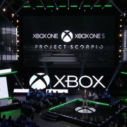 Xbox's Project Scorpio News Confirmed For Tomorrow