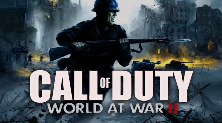 Call of Duty WWII is Not Just World at War 2, Nazi Zombies Too ,Following COD WW2 Trailer,Pre-Order Now
