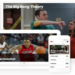 YouTube TV: Worlds' BEST Live TV and DVR Service is Now Officially Launched