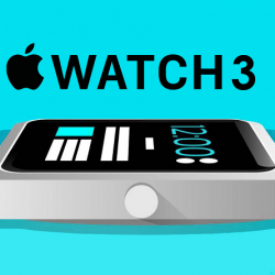 Latest Apple Watch 3 Rumours: Apple Watch 3 Released Date, Price and Features
