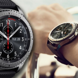 Latest Samsung Gear S3 Frontier News: Gear S3 Frontier MASSIVE DEAL Save Big on this Smartwatch