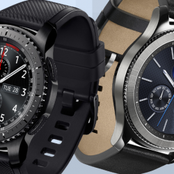Latest Samsung Gear S3 News: Gear S3 Watch Dial Design Competition Winners