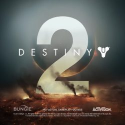 Destiny 2 News & Updates: Gameplay Revealed with New Cematic Trailer