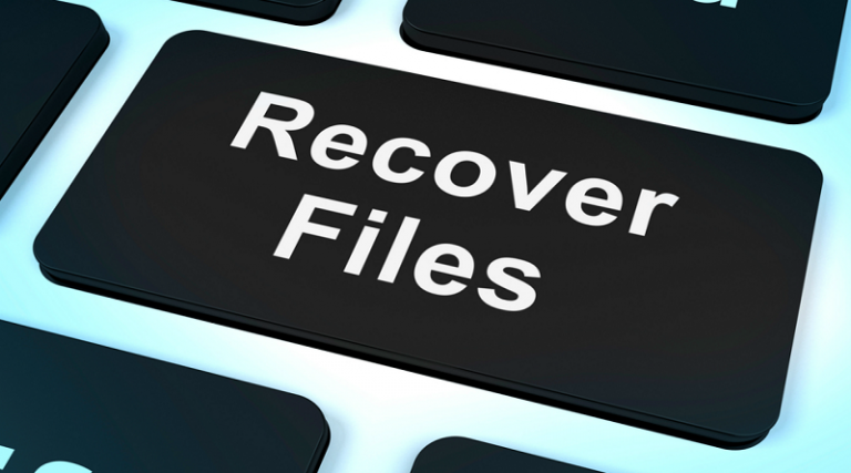 Recover Deleted Files With The Best File Recovery Software EaseUS