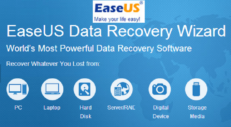 Why You Should Try The Free Version Of EaseUs Data Recovery Software