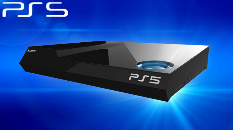 PS5 News: Xbox Scorpio New Games Feature Revealed PS5 Release Date Prediction