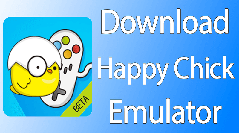 happy chick game emulator free download for pc