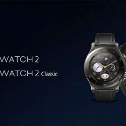 Huawei Watch 2 Features, Specifications and Price