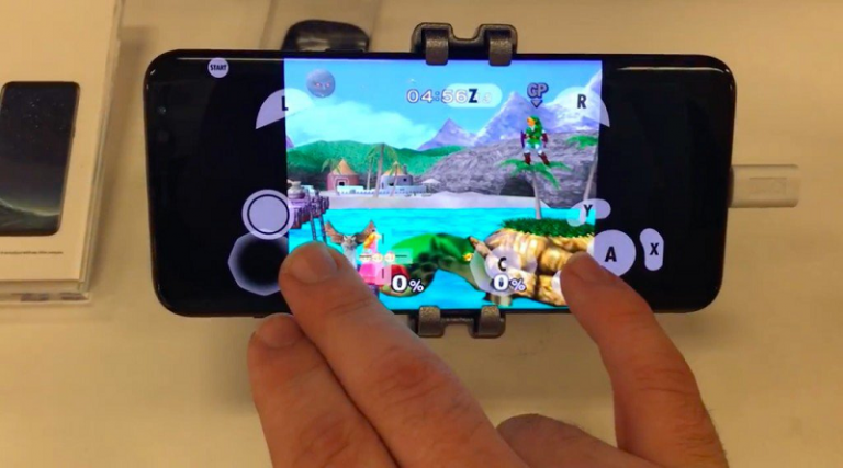 How to use Game Tools on your Samsung Galaxy S8 and Galaxy S8+