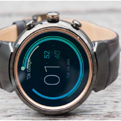 Android Wear 2.0 Update Available On Asus ZenWatch 3