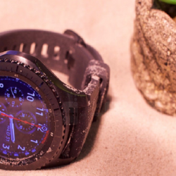Latest Samsung Gear S3 Frontier Major Update: Check Gear S3 Update Here