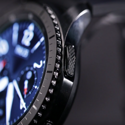 Samsung Gear S3 News: Gear S3 Gets Permanent Price Cut