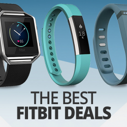 Great Deals: Two Best Bands Fitbit Discounted on Amazon Today