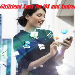 Best Virtual Girlfriend Apps for iOS and Android