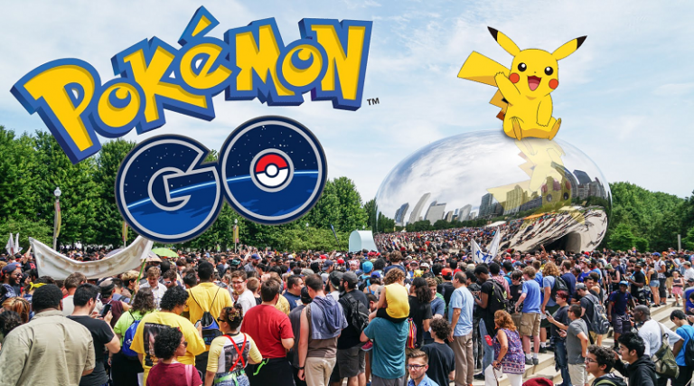 Latest Pokémon Go News: Niantic Needs To Spell Out Exactly What's Happening At 'Pokémon GO Fest' In Chicago
