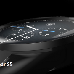 Samsung Gear S5 Rumors: Gear S5 Smartwatch Predicted to launch 2020, it is thinner & Energy Efficient
