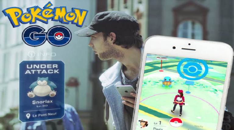 Niantic Pokémon Go Anniversary Events: Niantic Announces Huge Update for Pokémon Go in this Real-World Events