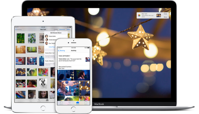 How to Share Your iCloud Photos with Non-Apple User