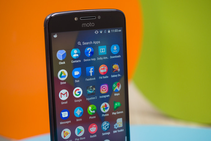 Motorola Moto E4 price , specifications and Features Review
