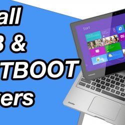 How to install ADB and Fastboot?