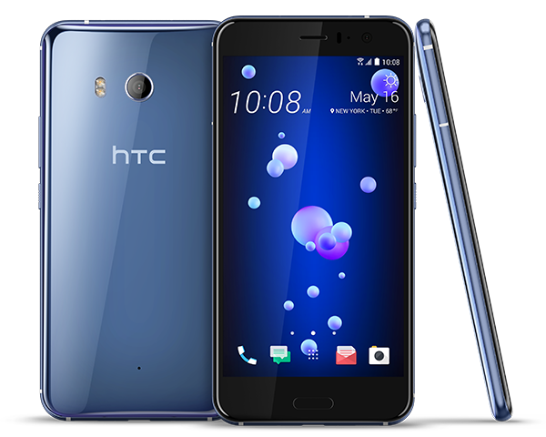 HTC U11 adds Amazon Alexa support, turning it into a portable Echo