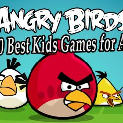 10 best  games on Android for Kids