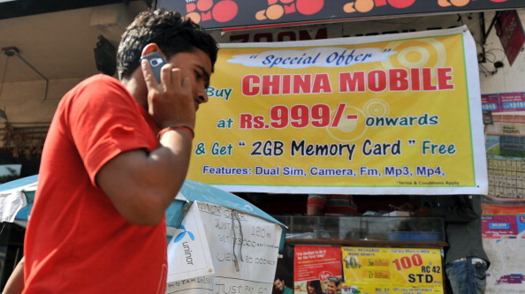 We suspect that Chinese Vendors will wipe out Indian Vendors in their home turf