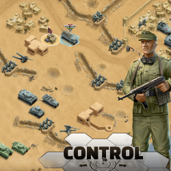 New World War II Games in the Tizen Store