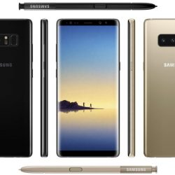 Samsung Galaxy Note 8 to be released this year
