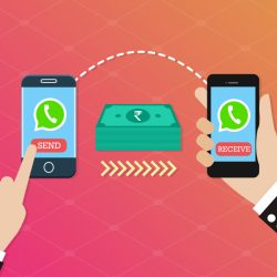 Whatsapp to soon enable a new UPI payment feature