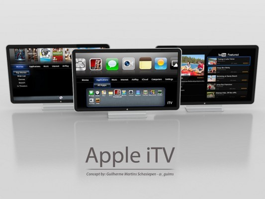 The launch of the 4K Apple TV is expected to launch with iPhone 8 at September event