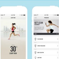 10 best health & fitness apps for iPhone & Android