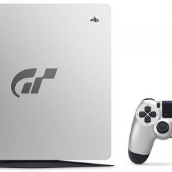 SONY has revealed the Gran Turismo Sport Play Station4 Console Bundle – Only Limited Edition is available