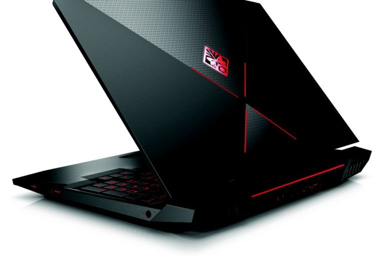 HP Launches Its First Omen X-Branded Gaming Laptop, Sports a GeForce GTX 1080 GPU