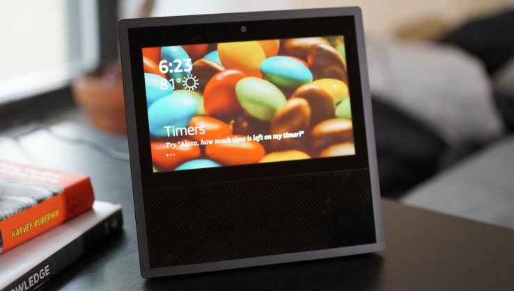 Google suddenly pulls-off Youtube from Amazon Echo Show