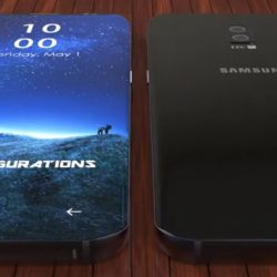 Samsung Galaxy S9 and S9 plus Leaked Features