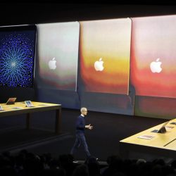Everything Apple announced at its iPhone X keynote